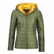 Barbour Cragside Ladies Quilted Jacket