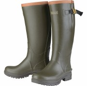 Barbour Womens Tempest Boots