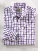 Beretta Large Check Shirt