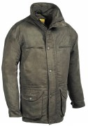 Verney Carron Suedisagie Jacket