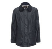 Barbour Beadnell Ladies Jacket