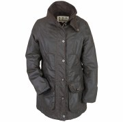 Barbour Ladies Garsdale Jacket