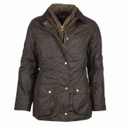 Barbour Hartwell Wax Jacket