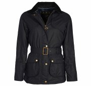 Barbour Ambleside Ladies Waxed Jacket