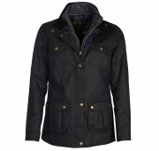 Barbour Chaffinch Ladies Wax Jacket
