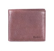 Barbour Premium Leather Wallet