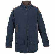 Barbour Glenden Mens Waterproof Fleece Jacket