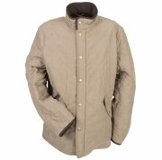 Barbour Bowden Mens Quilted Jacket