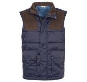 Barbour Colwarmth Mens Quilted Gilet