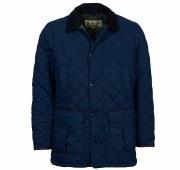 Barbour Langdale Mens Quilted Jacket