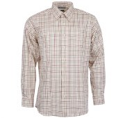 Barbour Maud Mens Classic Cotton Shirt