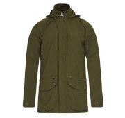 Barbour Mens Garrowby Waterproof Shooting Jacket