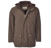 Barbour Linton Mens Waterproof Jacket