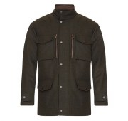 Barbour Wool Sapper Jacket