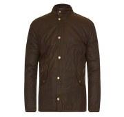 Barbour Prestbury Waxed Jacket