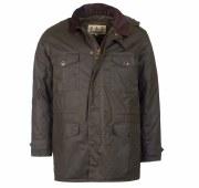 Barbour Romeldale Wax Jacket