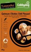 Cobbydog Optium Chicken 3KG
