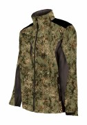 Verney Carron Snake Softshell Jacket