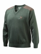 Beretta V neck Jumper