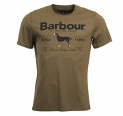 Barbour Country T-Shirt
