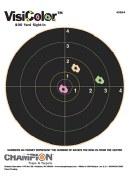 VisiColor™ Paper Targets
