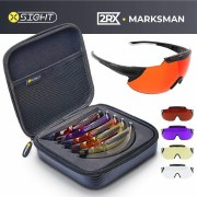 X Sight 2RX Clay Shooting Marksman Set