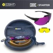 X Sight 2RX Clay Shooting Starter Set