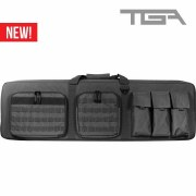 Aim Sport Weapons Case Black
