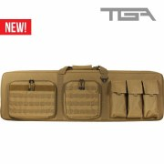 Aim Sport Weapons Case Tan