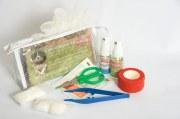 Ballistol Dog First Aid Kit