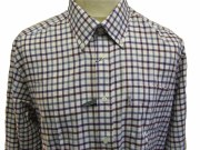 Barbour Barrell Mens Shirt
