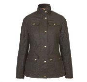 Barbour Morris Utility Ladies Jacket
