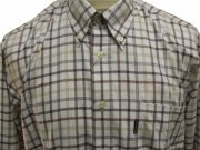 Barbour Tattersall Shirt