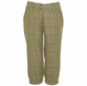 Barbour Teesdale Ladies Tweed Breeks