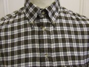 Beretta Check Shirt