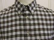 Beretta Check Shirt