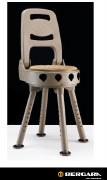 Bergara Stag Spin Seat