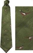 Bisley Pheasant Tie