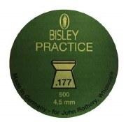 Bisley Practice Pellets .177