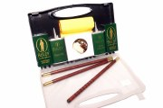 Bisley 12 bore cleaning kit