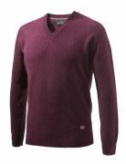 Beretta V Neck Sweater