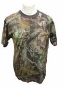 Deerhunter Camo T-Shirt