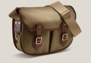 Croots Dalby Canvas & Leather