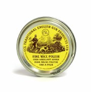 CCL Gunstock wax polish