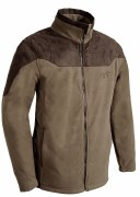 Club Interchasse Salomon Mens Fleece Jacket