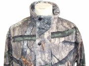 Deerhunter Camo Monsoon Jacket