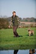 Deerhunter Game Fleece Waistcoat