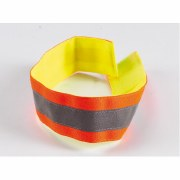 Deerhunter Hi-Vis Dog Collar