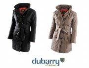 Dubarry Breslin Quilted Jacket