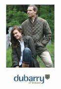 Dubarry Gibson Quilted Jacket